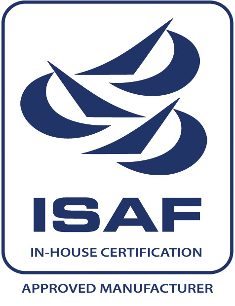 ISAF In-House Certification scheme